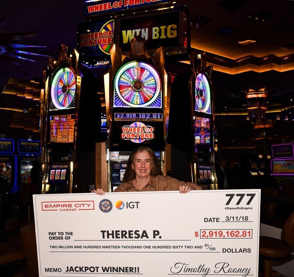 Jackpotten miljoner Edict casino Cuckypaar