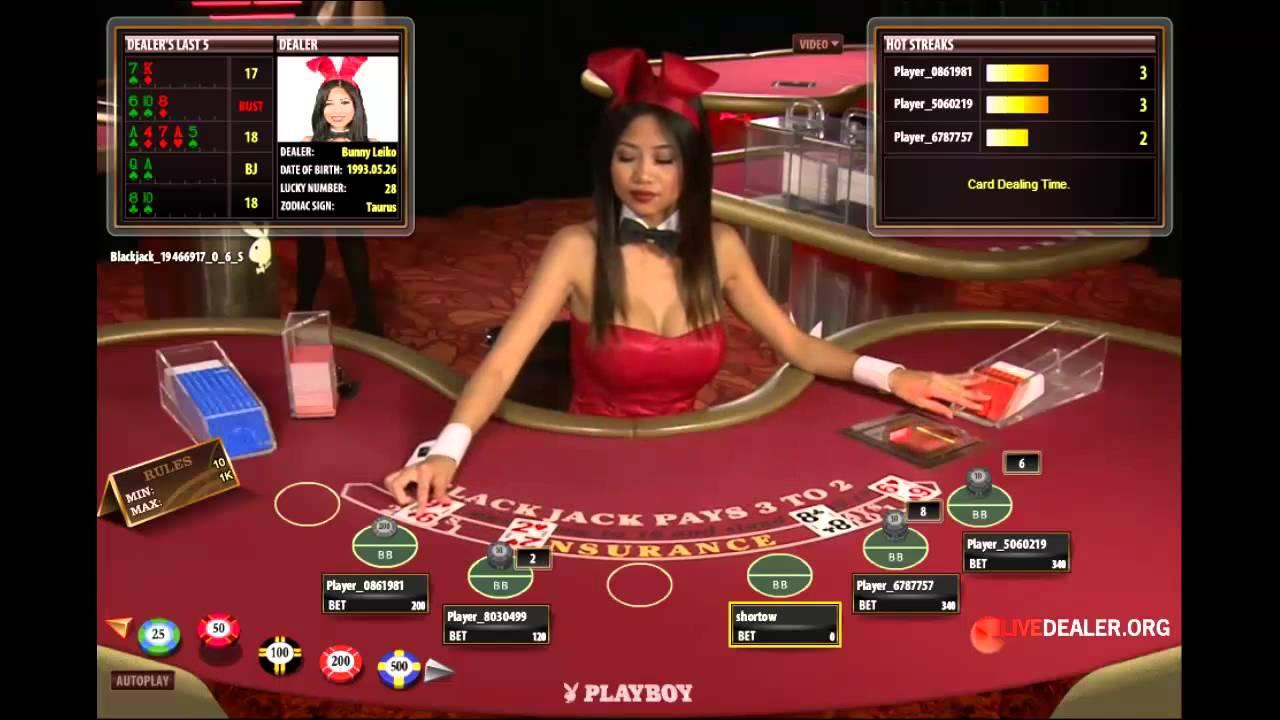 Live casino utan registrering Variatio