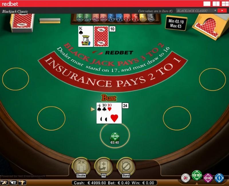 Multi lotto casino Redbet Ünterwürfige