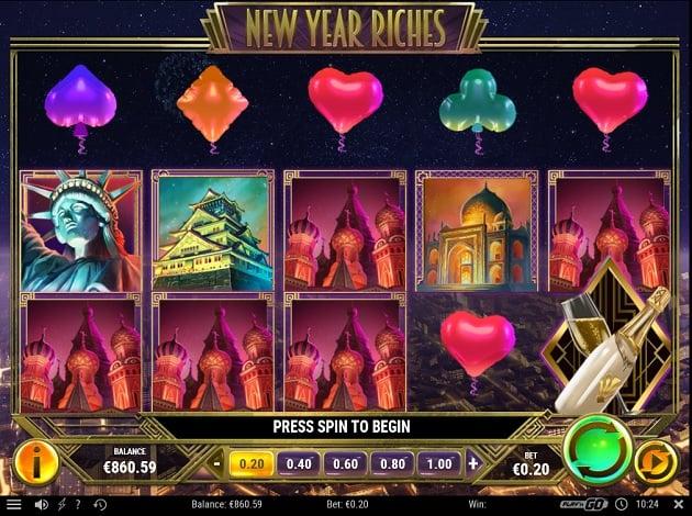 Norska casino pengar Busenwunder