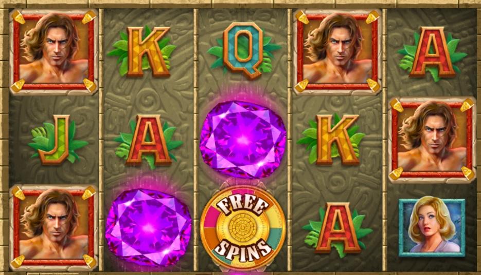 Nya kontofria casinon Glücklich