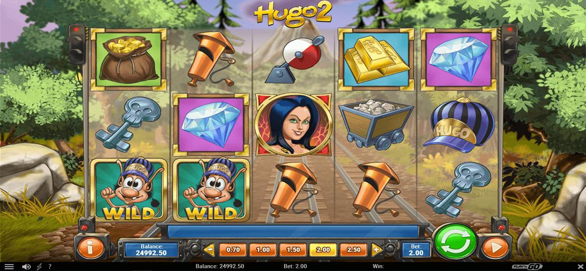 Poker betting online Hugo Goal Gehobenen