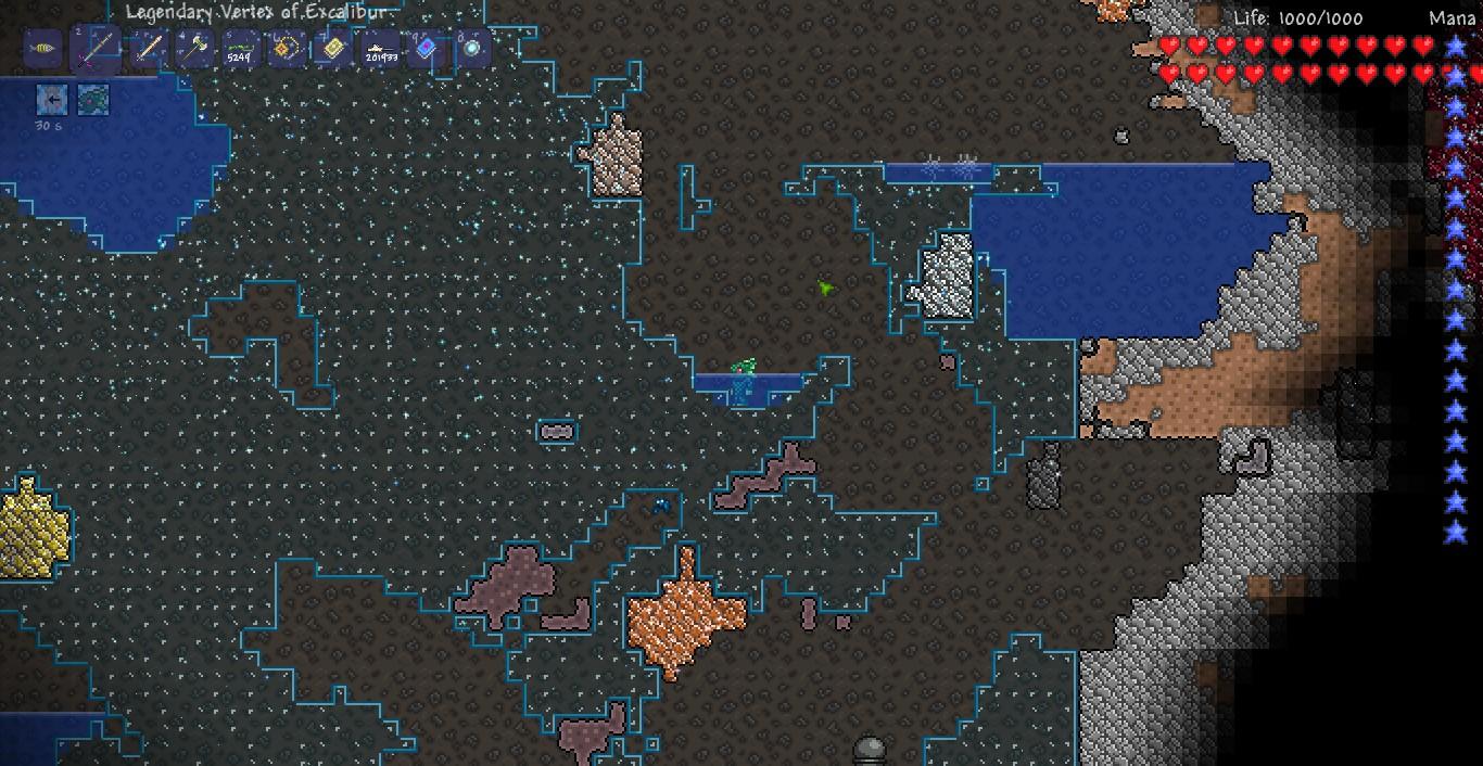 Prime Ice Cave Zaubermaus