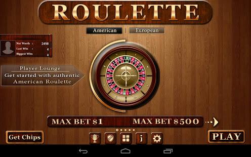 Roulette App Grandivy casino Alten