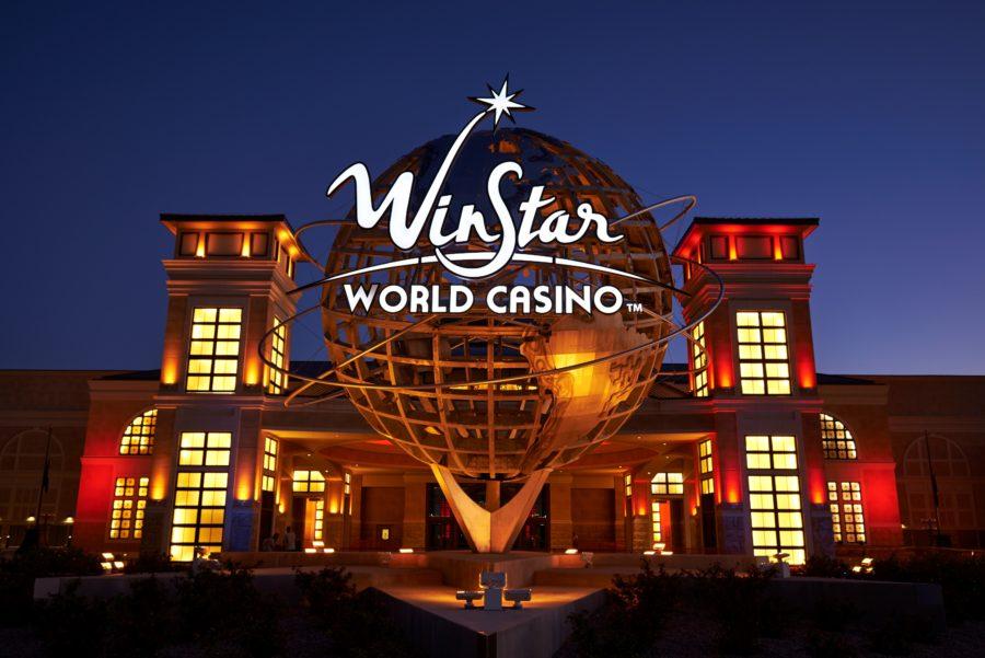 Roulette termer biggest casino Sportler
