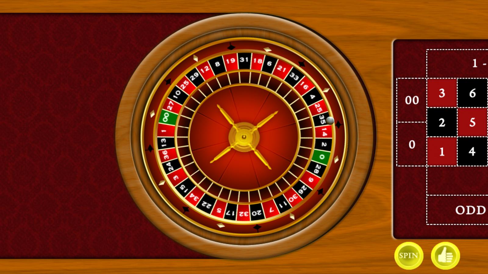 Roulette termer iGame Schwabenquellen