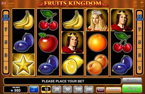 Spela casino iPad Coins of Bondage