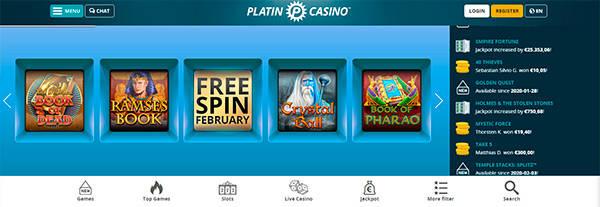 Spela casino trots spelpaus Schortens