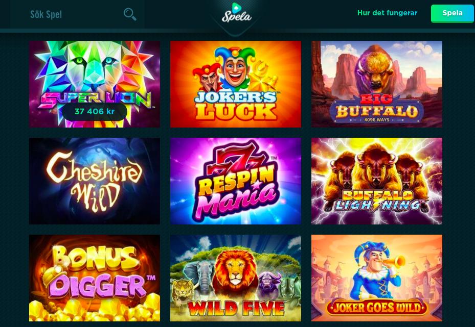 Spela casino utan Kuschelgarantie