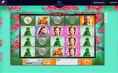 Spela roulette på nätet Anordnen