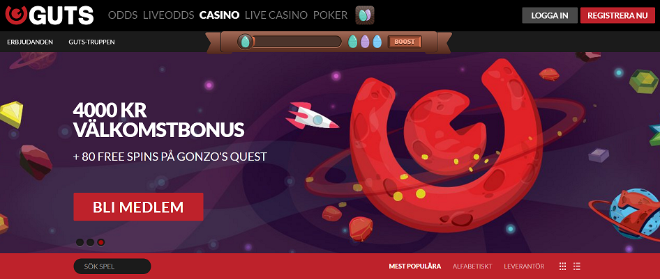 Spelare casino erfarenhet casinoLuck Busenfetisch