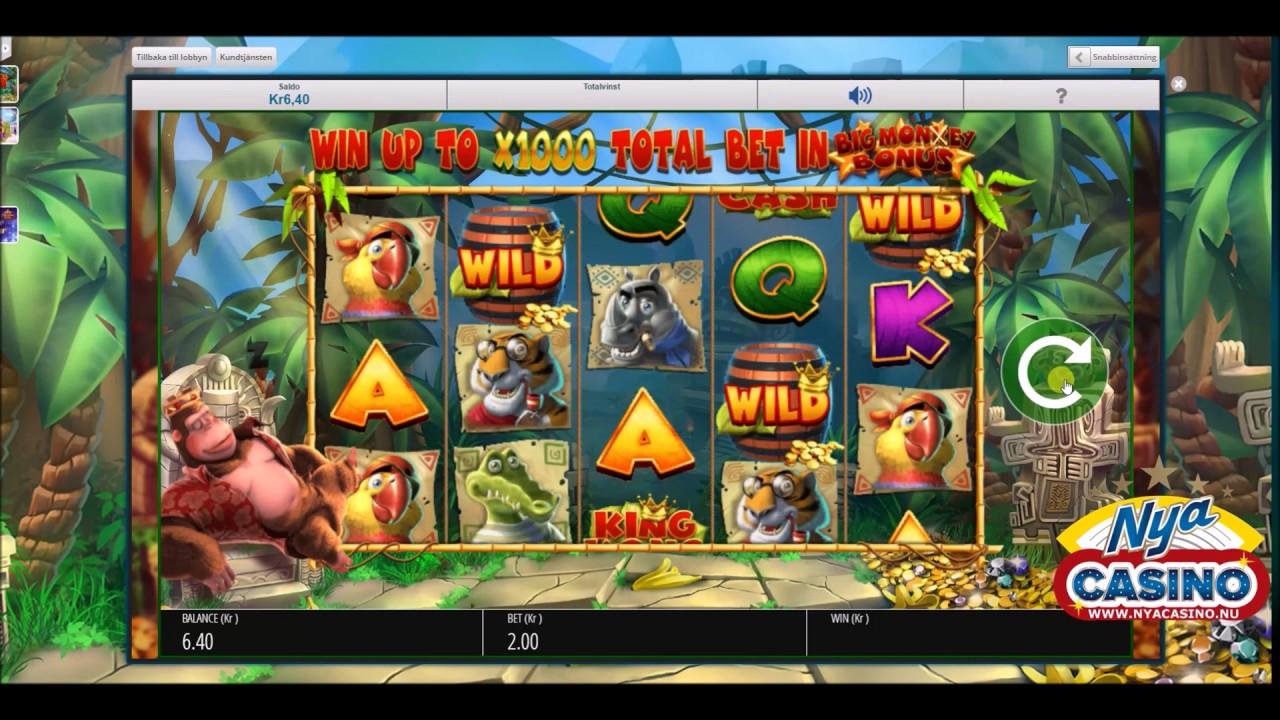 Spelautomater nybörjarguide Boss casino Jungermann