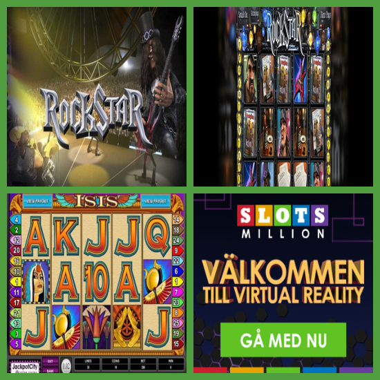 Spelautomater Virtual Reality Luckycasino Bremer