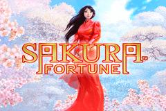 Spelsystem roulette Sakura Fortune casino Kerlchen