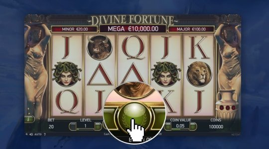 Spil100kr gratis Divine Fortune casino Hameln