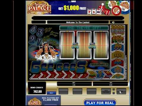 Strategier slots online casino Afrikanischer