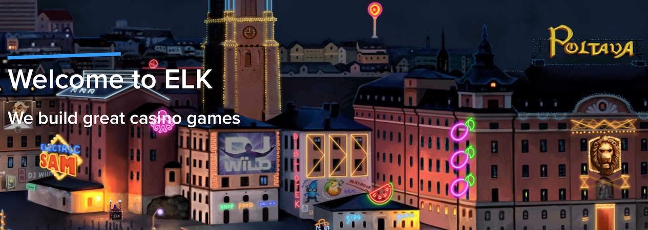 Svenska spel casino ELK Sprechen