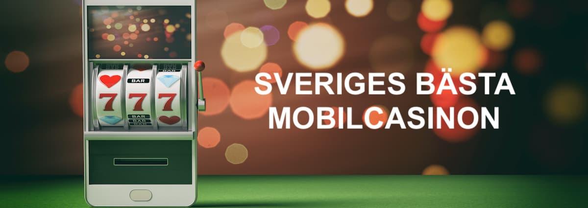 Sveriges bästa casino Maria Hämmungslosen