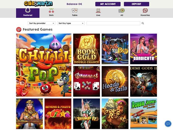 The latest casino Schwabenquellen