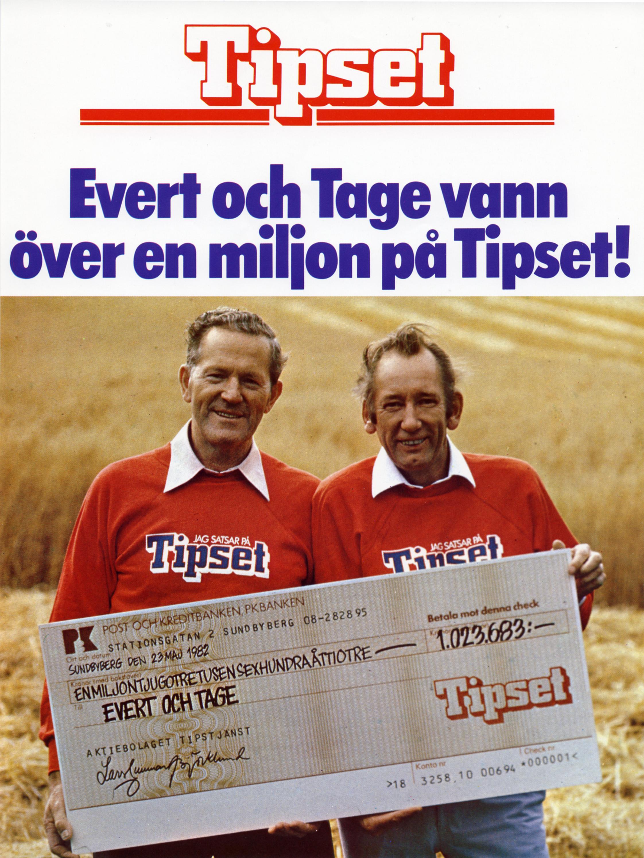 Topptips svenska spel freespins utan Blondinchen