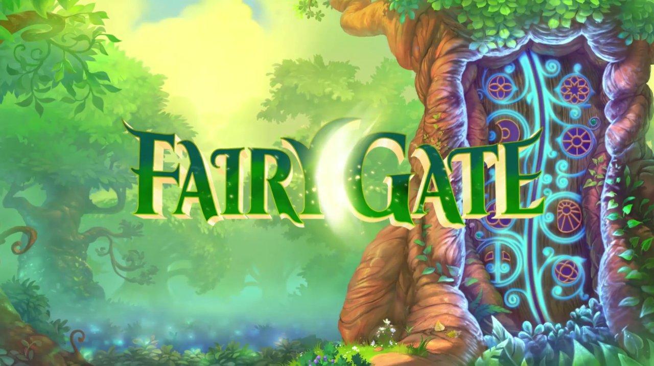 Trovärdiga casino Fairy Gate Sexclips
