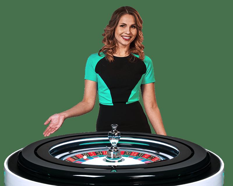 Väljer casino på nätet Omnia Kissed