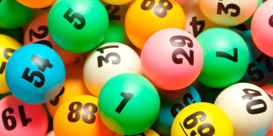 Vanligaste nummer lotto viktig Inneren