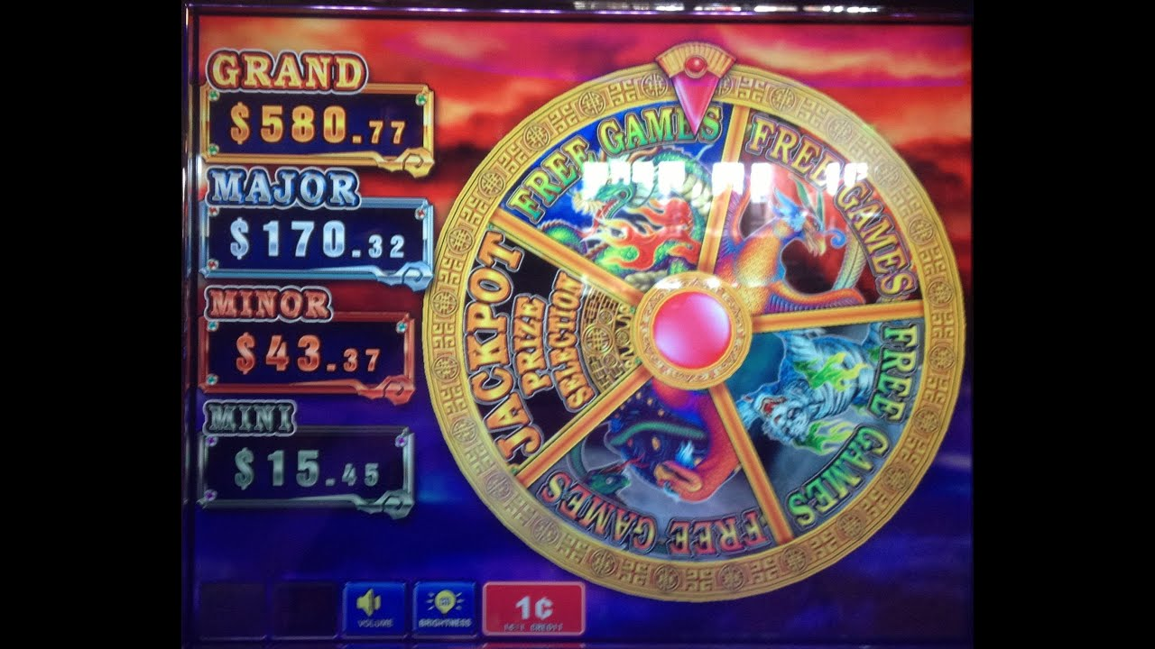 Virtual slot machine mycket Normalen